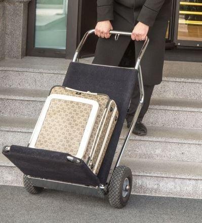 Bagage trolley-6229