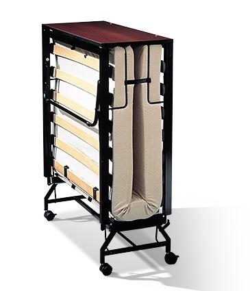 Roll-away bed DeLuxe-0