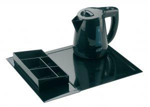 Hospitality tray set incl. waterkoker-0