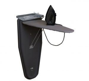 Ironing Centre (wall mounted) - dry iron