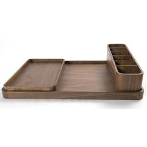 Luxury hospitality set (wood)