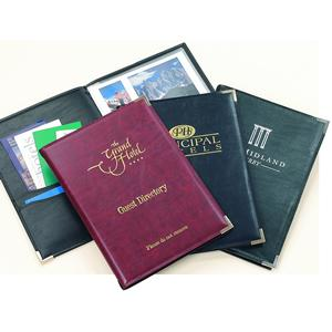 Hotel Information Folder