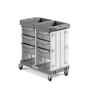 Minibar trolley