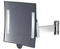 Scheerspiegel met led verlichting-0