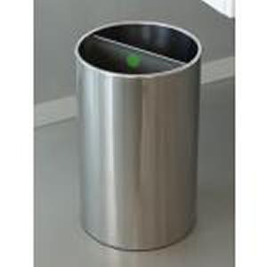 Waste bin - waste separation