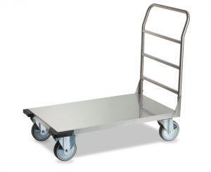 Plattformwagen-0
