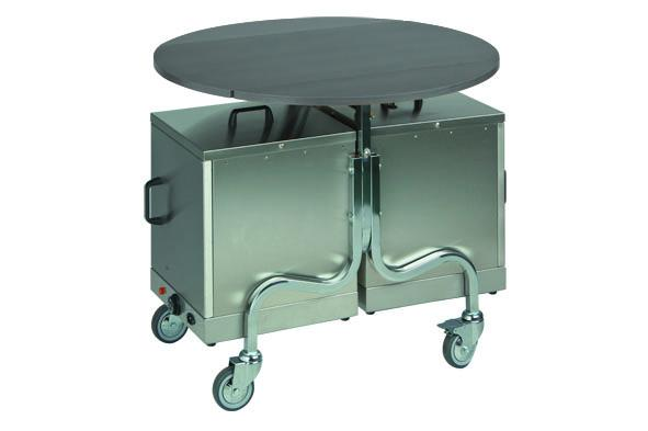Room service table-4822
