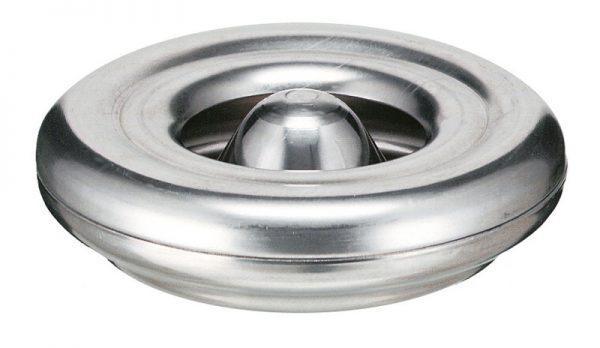 Aluminum ashtray-0