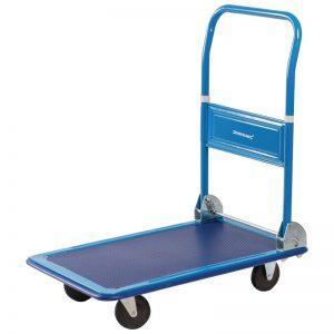 Opvouwbare trolley-0