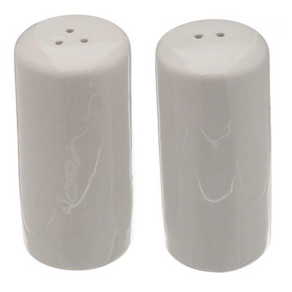 Salz und Pfeffer Set aus Keramik-0