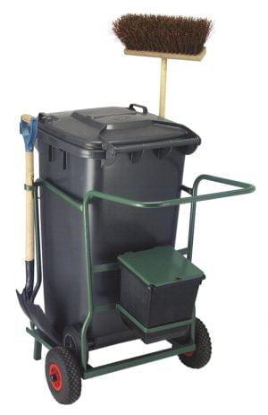 Containerkar-0