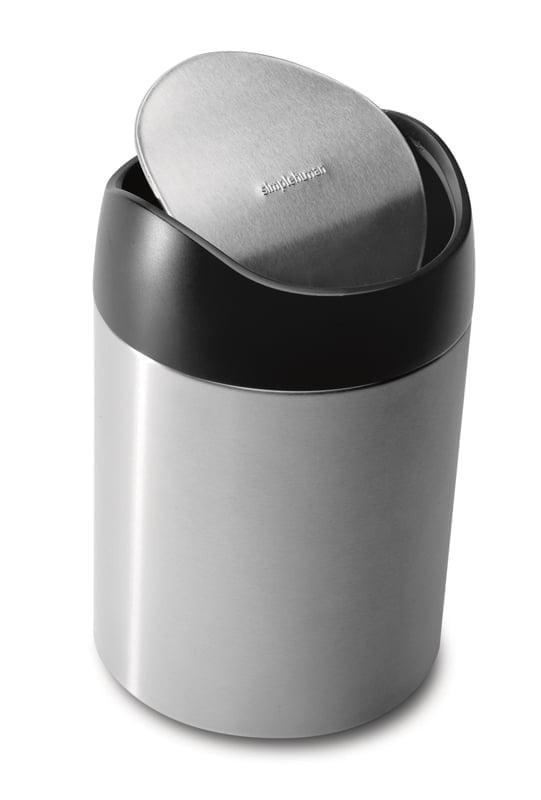 Tafel afvalbakje-0