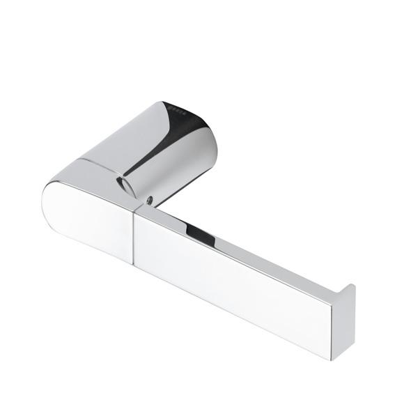 Toilet roll holder - single-0