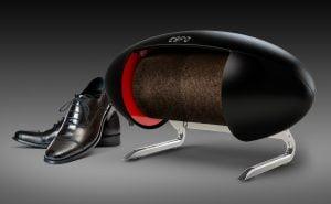 Shoe polish machine PLUS-0