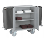 Zimmermädchenwagen – DAKAR-5869