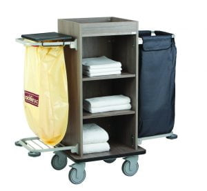 Housekeepingtrolley - GEORGE-0