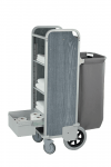 Housekeeping trolley – klein-0