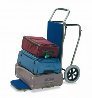 Bagage trolley -0