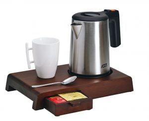 Hospitality tray met lade-0