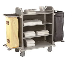 Housekeepingtrolley - TAHITI-0