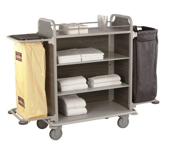 Housekeepingtrolley - TAHITI-0