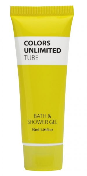 Bath/shower gel