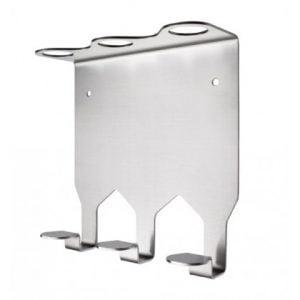 Metal holder