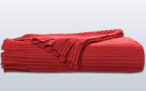 Fleece deken-0