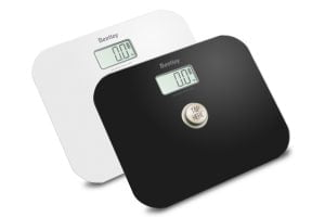 Battery-free hotel scale-0