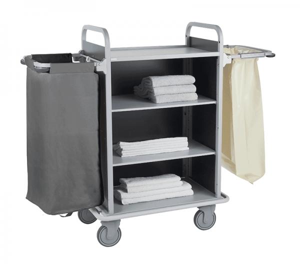 Housekeeping trolley - IBIZA-0