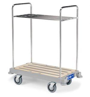 Luggage cart-0