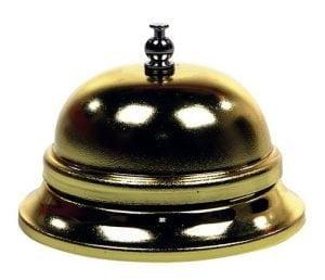 Reception bell-0