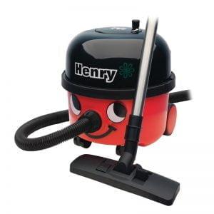 Stofzuiger Henry-0