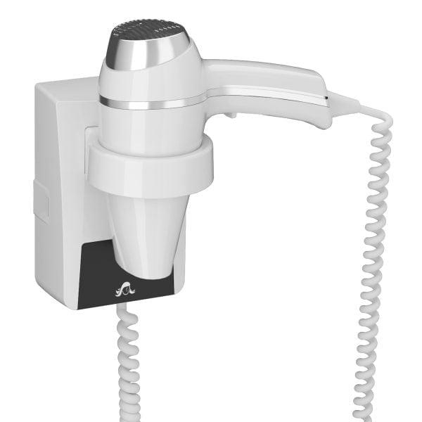 Haardroger wandmodel 1400W-5233