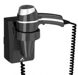 Hair dryer wall mounted 1400W-0