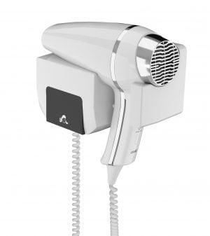 Haardroger 1400W-0