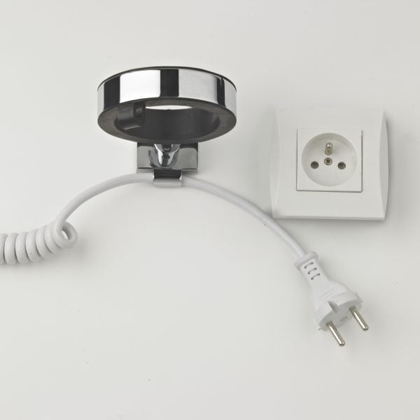 Haardroger chroom 1875W -5207