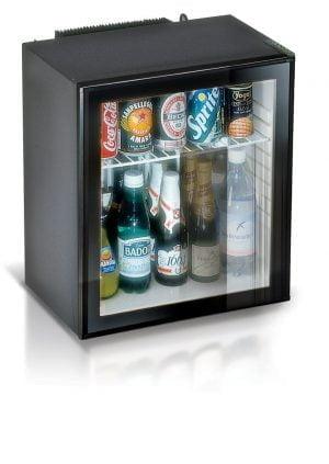 Minibar met glazen deur 25L/55L-0