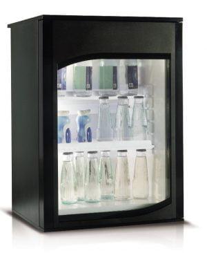 Minibar mit Glastür 33L of 40L-0