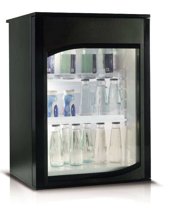 Minibar met glazen deur 33L of 40L-0