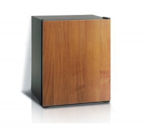Minibar with front panel in various colours-0