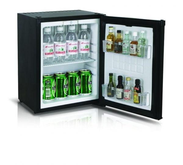 Minibar - zwart-5307