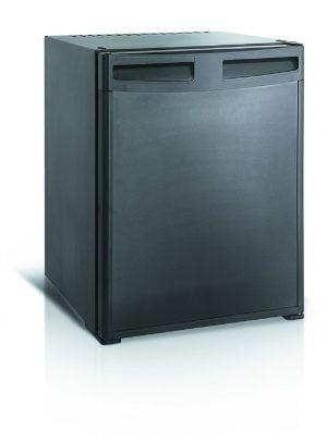 Minibar - schwarz-0
