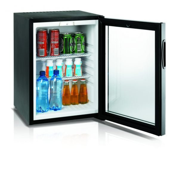 Minibar met glazen deur 30L of 40L-5309