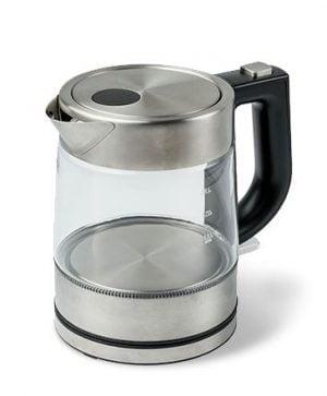 Waterkoker glas 1L-0
