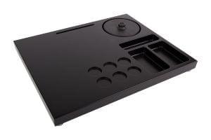 Tray voor koffiemachine en optionele waterkoker-0