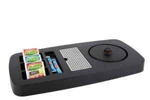 Budgetvriendelijke ABS tray -0