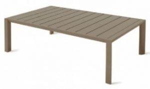Terrace table low 100 cm-0