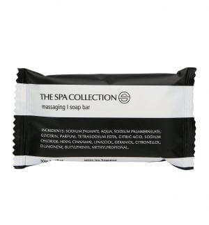 Massaging soap bar-0