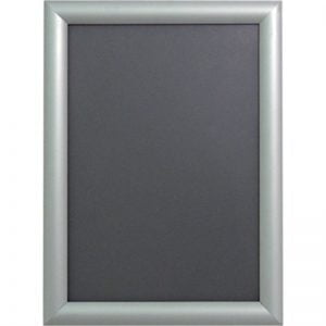 Wall mounted frame A3/A4-0